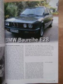 Austro Classic 42014 Bmw 5er E28 Kaufberatungmgsteyr