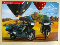 Honda ST1100 Pan-European (G-Typ) September 1996