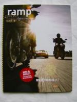 ramp Special AMG Ducati Wild Things Nr. 2 NEU