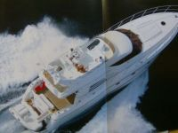 Motoryachts with a performance Heritage SUNSEEKER Buch