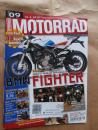 Motorrad 9/2010 BMW S 1000 RR Naked,BMW R1200R vs. Ducati Monster 1100 vs. Harley XR1200X vs. Moto Guzzi Griso 8V