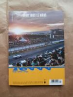revvv Mythos Le Mans racing emotion vintage Magazin 2014